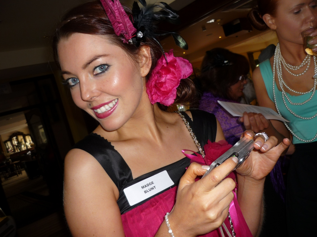 Hen Party Events  and ideas at Murder Mystery Ireland