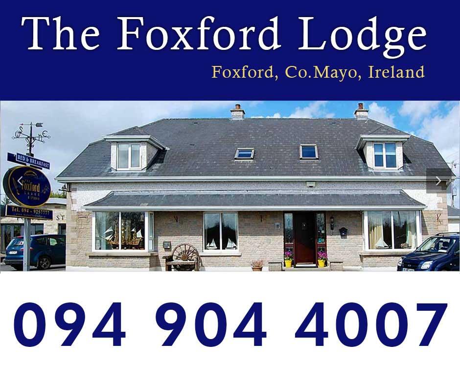 Foxford Lodge